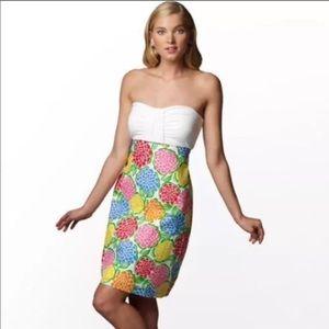 Lilly Pulitzer Paterson Print Minnie Zinny Dress